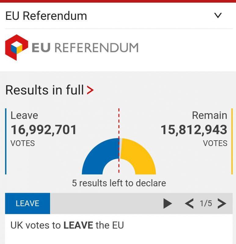 Brexit poll viewtag