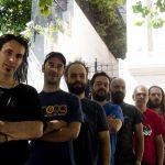 Locomondo - Eighties- Ακούστε το νέο τραγούδι και ταξιδέψτε στα 80's (video)
