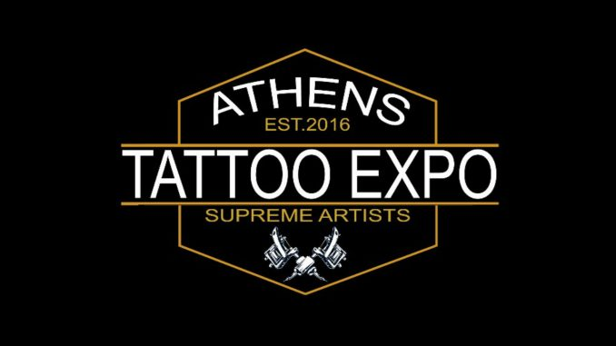 Athens Tattoo Expo