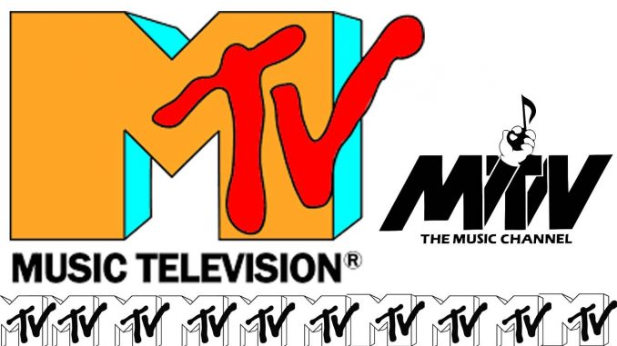 Ι want my MTV