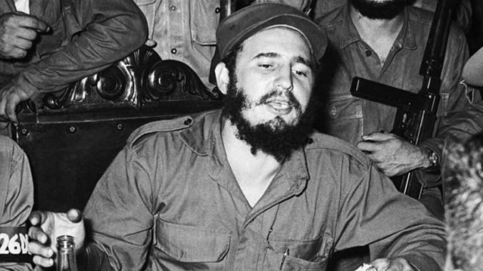 Μαυρουδής Fidel