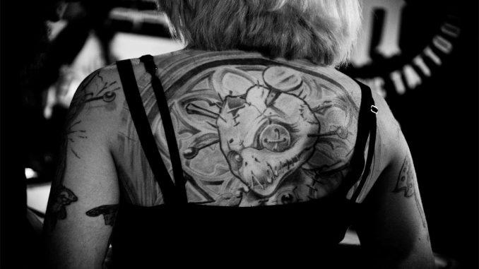 tattoo Παπαστράτος