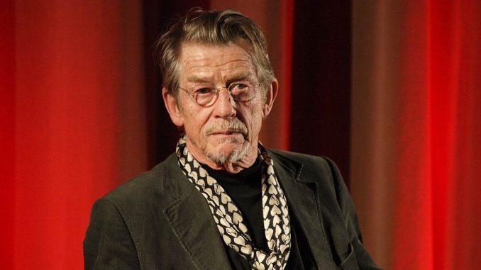 John Hurt: Πέθανε ο σπουδαίος Βρετανός ηθoποιός