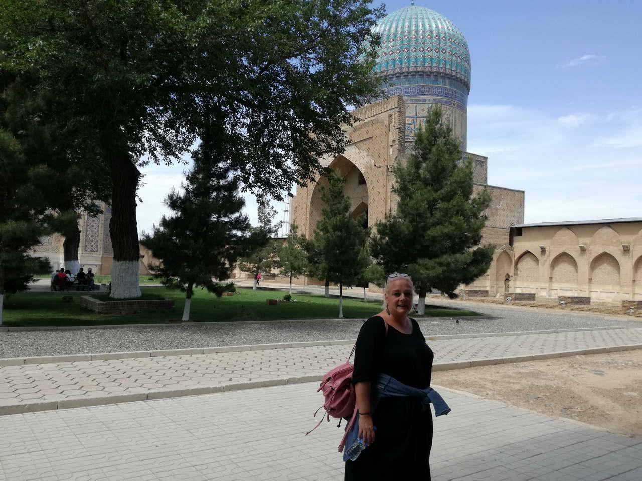 Στο Ουζμπεκιστάν δεν έχουν ΑΤΜ