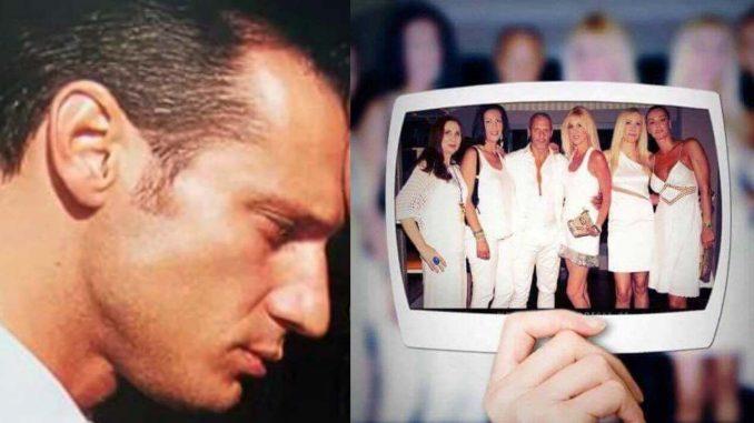 Χρήστος Κολοβός: 5th Models Reunion - Γιατί παλιά υπήρχαν μοντέλα