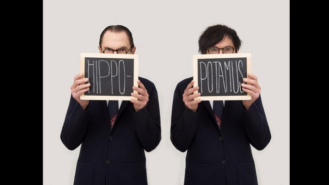SPARKS – EDITH PIAF (SAID IT BETTER THAN ME)
