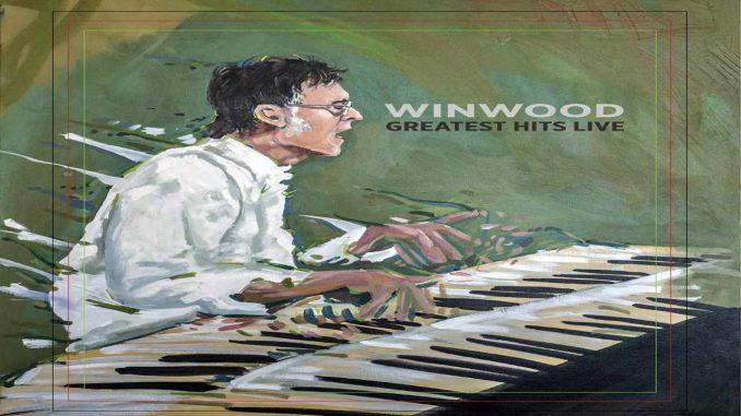Steve Winwood - Greatest Hits