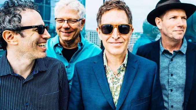 THE DREAM SYNDICATE – FILTER ME THROUGH YOU