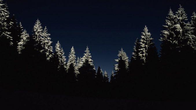 """Η """"νύχτα"""" μικραίνει"""