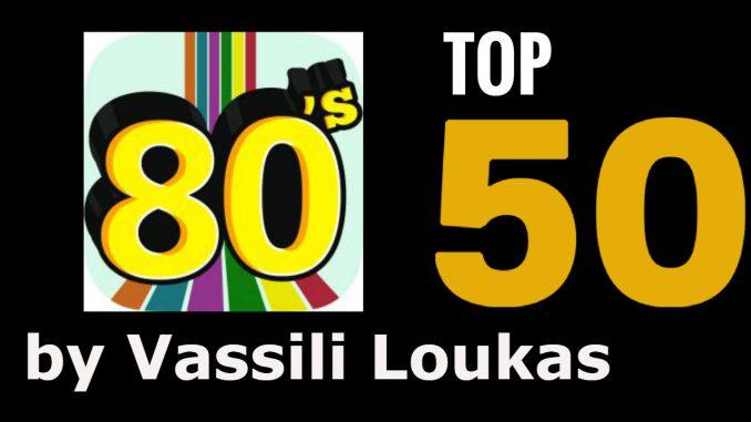 My Top 50