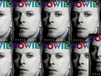 Bowie, της Wendy Leigh