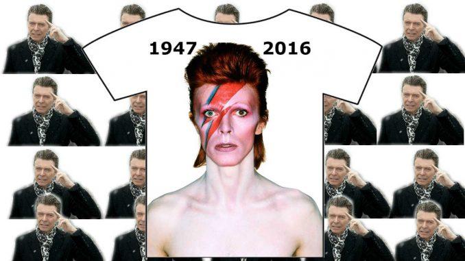 David Bowie - 1947