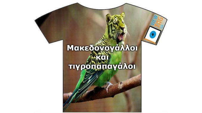 Οι Παπαγάλοι