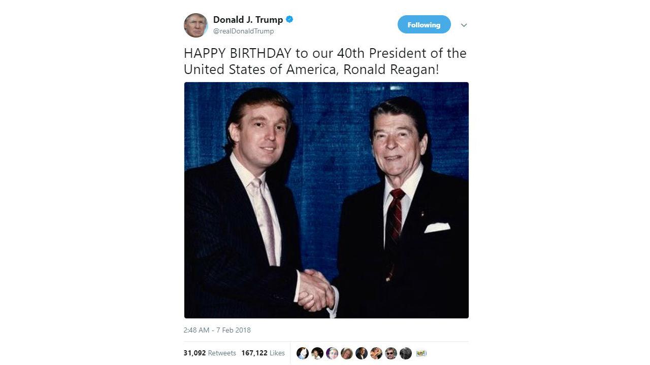 Dead President