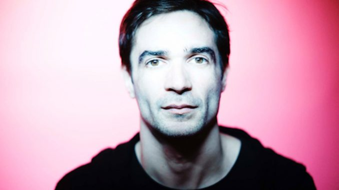 JON HOPKINS – EMERALD RUSH