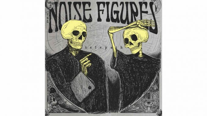 The Noise Figures, Telepath