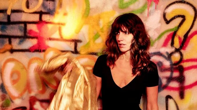 ELEANOR FRIEDBERGER – MAKE ME A SONG
