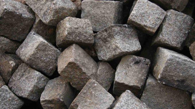 ψάχνουμε «πέτρες»