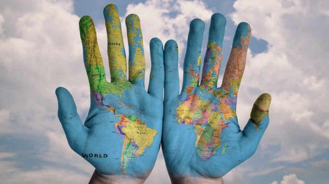 Αυτός ο κόσμος (μας)