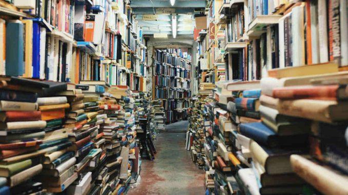 Πολλά βιβλία-Λίγος χρόνος