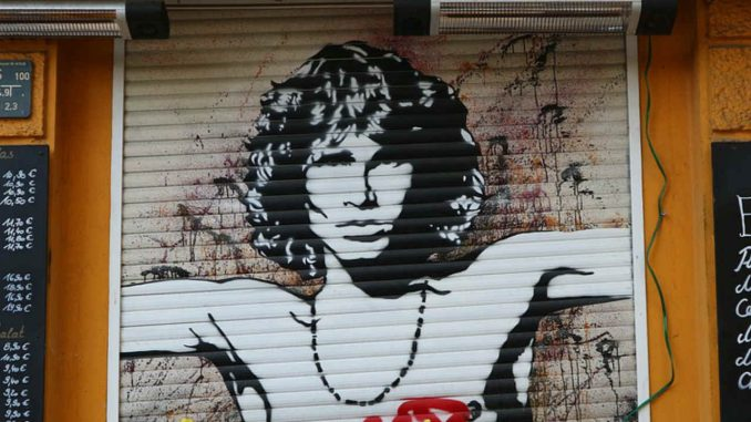 Ο δικός μου Jim Morrison