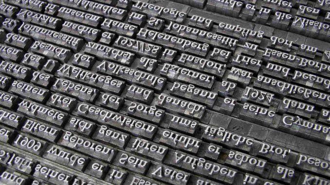 Ξύλινη γλωσσική εκτροπή
