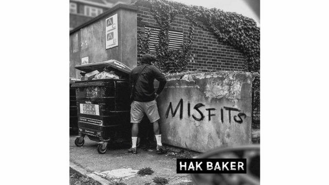 HAK BAKER – THIRSTY THURSDAY