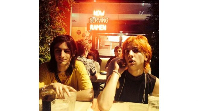 THE LEMON TWIGS – SMALL VICTORIES