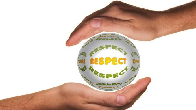Σεβασμός