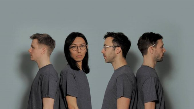 TELEMAN – SONG FOR A SEAGULL