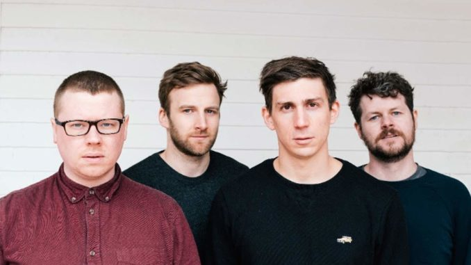 WE WERE PROMISED JETPACKS – REPEATING PATTERNS
