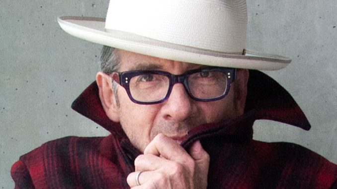 ELVIS COSTELLO & THE IMPOSTERS – SUSPECT MY TEARS