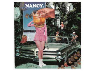 NANCY - BOOTZ
