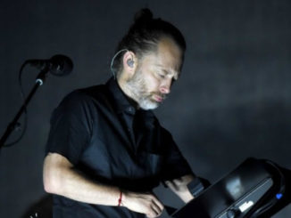 THOM YORKE – HAS ENDED