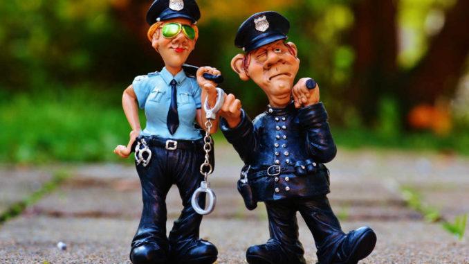 σάπια Αστυνομία