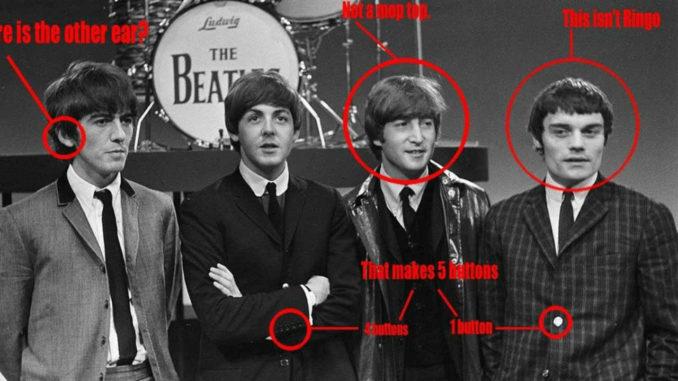 Οι Beatles