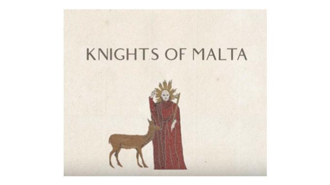 THE SMASHING PUMPKINS - KNIGHTS OF MALTA