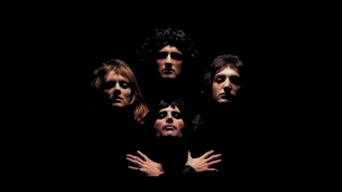 Bohemian Rhapsody είναι