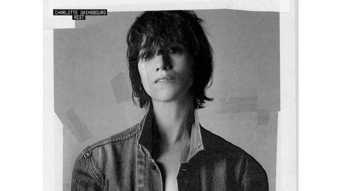 CHARLOTTE GAINSBOURG - SUCH A REMARKABLE DAY