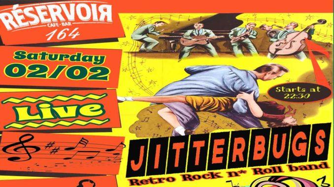 Οι Jitterbugs