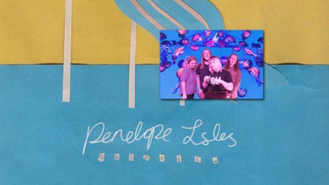 PENELOPE ISLES - CHLORINE