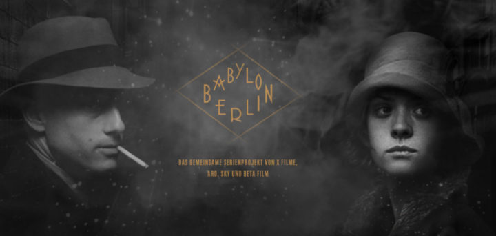 «Babylon berlin»