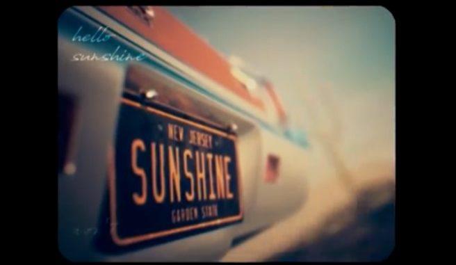«Sunshine» έφερε