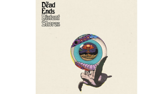 The Dead Ends «Distant Shores»