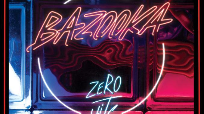Bazooka «Zero hits»