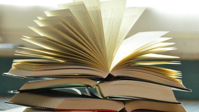 Βιβλίο για βιβλιοφάγους