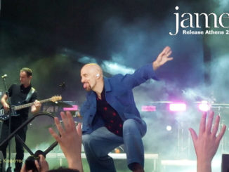 Tim Booth - James