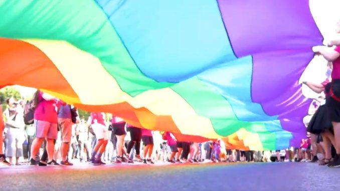 50 χρόνια Pride