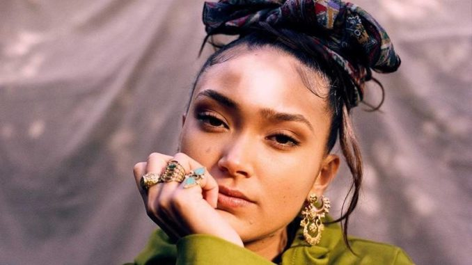 Image result for Joy crookes