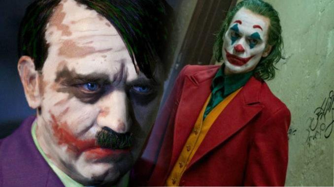 Χάιλ Joker